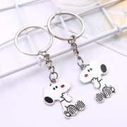 Snoopy Pair Keychains - KC-05
