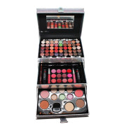 Miss Young Kit de maquillage Box - Silver Holographique