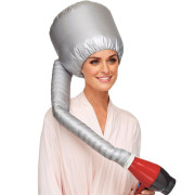 * Hood Hætte hårtørrer - Hair Dryer Attachment