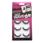 Faux-cils Marlliss® Hot Wave Collection - No 3209 - Pack de 5