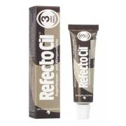 Teinture Cils RefectoCil No3 - Brun Naturel