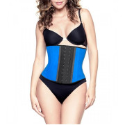AVA® Gaine Fitness - Latex Blauw