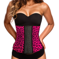 AVA® Gaine Fitness - Latex, Rose Leopard