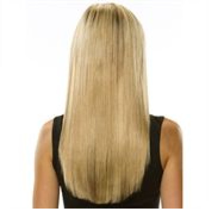 Clip on Extension (40 cm)  #613 Blond