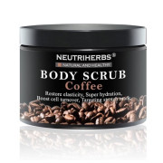 Neutriherbs Body Scrub Coffee