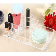 Avery® Acrylic Makeup Organizer 8 Rooms - ctn 07