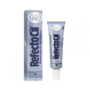 RefectoCil Eyelash And Eyebrow Tint - 2,1 (Deep Blue)