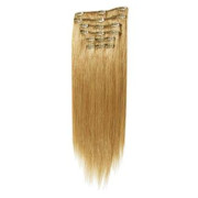 Clip on Extension (65 cm)  #27 Blond