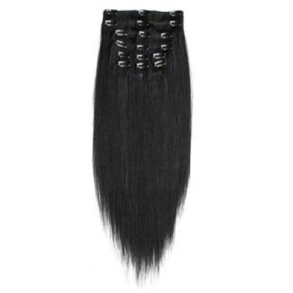 Clip on Extension (50 cm)  #1 Noir