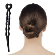 Pince - Magic chignon (noir)