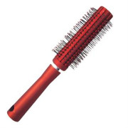 Styling brosse - rouge